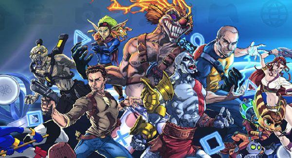 Playstation All Stars Battle Royale Or Smash Bros Reboot